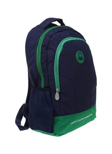 Hakan Çanta Sırt Çantası Yeşil